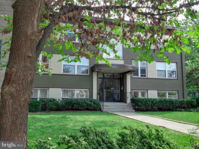 1301 South Carolina Avenue SE #3, WASHINGTON, DC 20003 (#DCDC2013024) :: Key Home Team