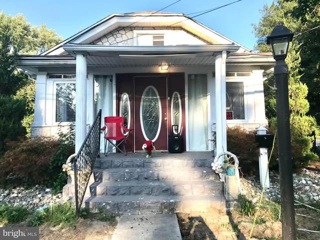 511 South Avenue, BRIDGETON, NJ 08302 (#NJCB2001836) :: Rowack Real Estate Team