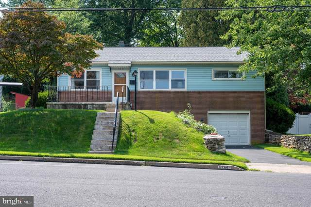 Overlook, WILLOW GROVE, PA 19090 (#PAMC2010994) :: Shamrock Realty Group, Inc