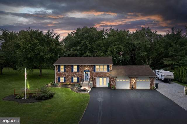 167 Cherry Lane, ABBOTTSTOWN, PA 17301 (#PAAD2001328) :: ExecuHome Realty