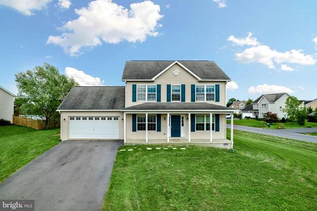 22 Beaumont Avenue, INWOOD, WV 25428 (#WVBE2002626) :: Realty Executives Premier