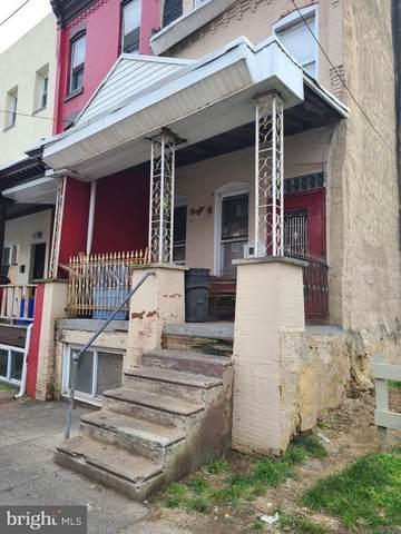 1620 W Lehigh Avenue, PHILADELPHIA, PA 19132 (MLS #PAPH2029284) :: Kiliszek Real Estate Experts