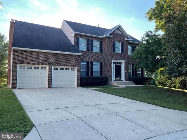 11413 Fort Saratoga Court, FORT WASHINGTON, MD 20744 (#MDPG2011678) :: New Home Team of Maryland