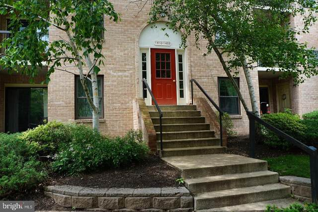 313 Washington Place #13, CHESTERBROOK, PA 19087 (#PACT2007306) :: ExecuHome Realty