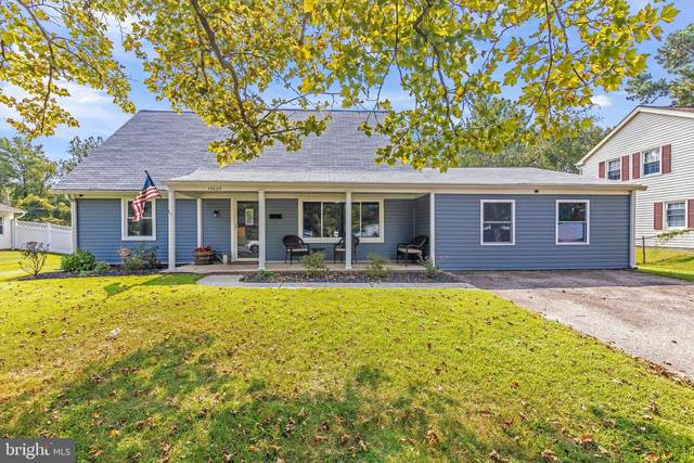 13005 Clearfield Drive, BOWIE, MD 20715 (#MDPG2011684) :: New Home Team of Maryland