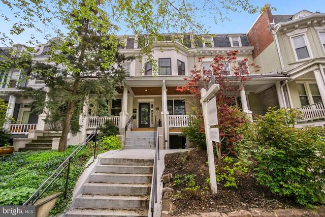 1828 Ontario Place NW #1, WASHINGTON, DC 20009 (#DCDC2013028) :: Ultimate Selling Team