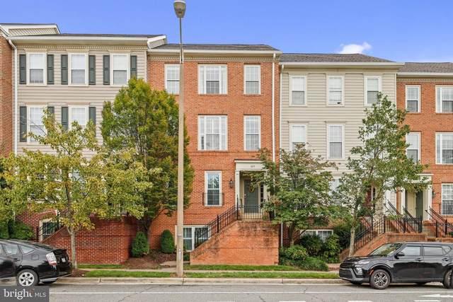 1613 Potomac Greens Drive B, ALEXANDRIA, VA 22314 (#VAAX2003640) :: Corner House Realty