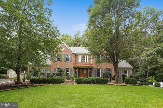 4910 Sage Place, BRANDYWINE, MD 20613 (#MDCH2003644) :: The Maryland Group of Long & Foster Real Estate