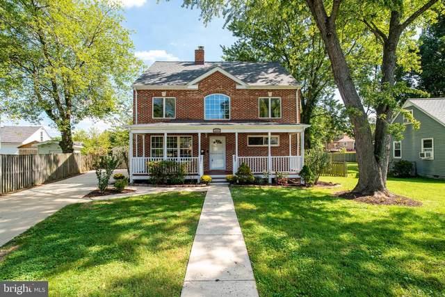 3111 Graydon Street, FALLS CHURCH, VA 22042 (#VAFX2021530) :: Monarch Properties