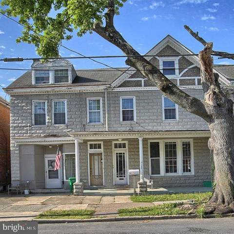 576-580 W Louther Street, CARLISLE, PA 17013 (#PACB2003154) :: VSells & Associates of Compass