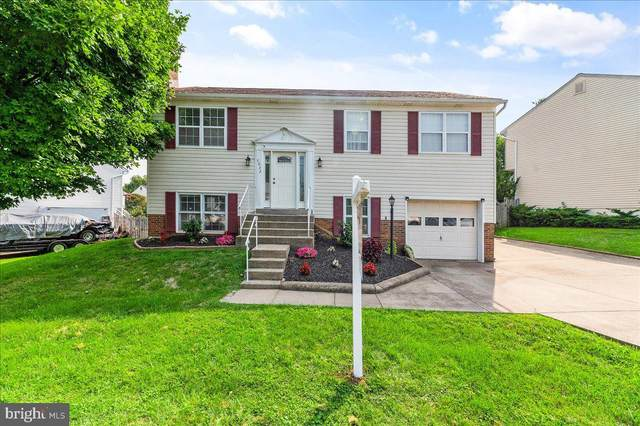 7633 Michelle Court, MANASSAS, VA 20109 (#VAPW2008476) :: The Maryland Group of Long & Foster Real Estate