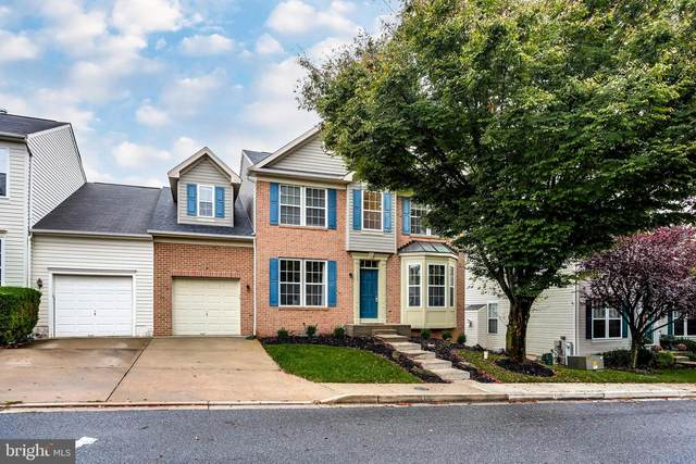 117 Egypt Farms Road, OWINGS MILLS, MD 21117 (#MDBC2010942) :: Integrity Home Team