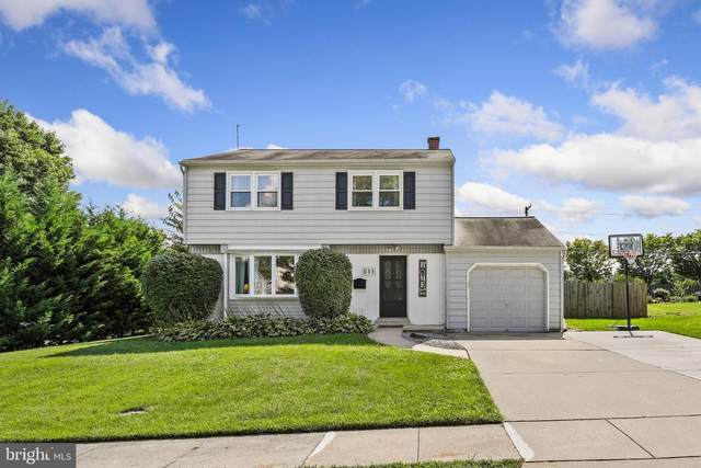 511 Courtland Place, BEL AIR, MD 21014 (#MDHR2003700) :: Boyle & Kahoe Real Estate