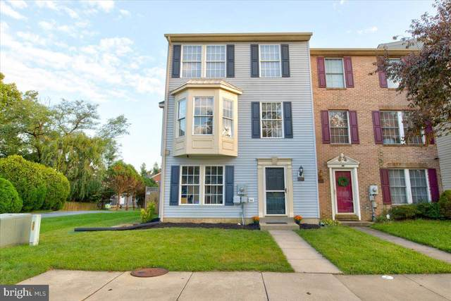 223 Heritage Court, WALKERSVILLE, MD 21793 (#MDFR2005828) :: The Licata Group / EXP Realty