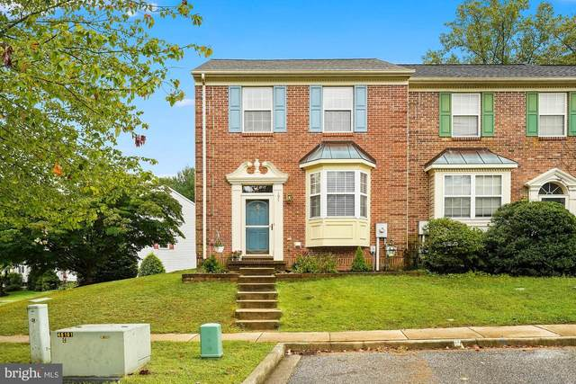 197 Ferring Court, ABINGDON, MD 21009 (#MDHR2003702) :: The Mike Coleman Team