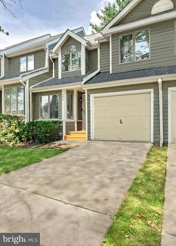 5039 Columbia Road E #205, COLUMBIA, MD 21044 (#MDHW2004878) :: Integrity Home Team