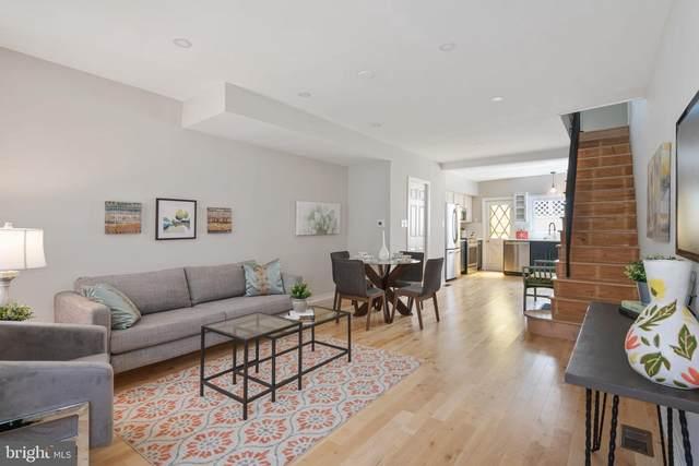 730 Salter Street, PHILADELPHIA, PA 19147 (MLS #PAPH2029316) :: Kiliszek Real Estate Experts