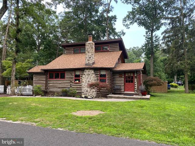 137 Apache Trail, MEDFORD, NJ 08055 (#NJBL2007200) :: Holloway Real Estate Group