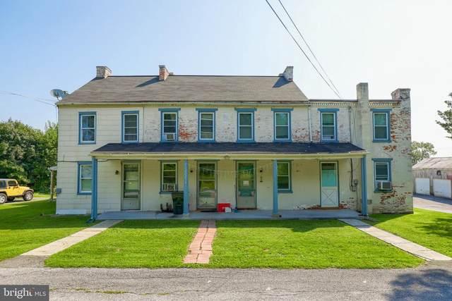 855 Pearl Avenue, MANHEIM, PA 17545 (#PALA2005230) :: The Craig Hartranft Team, Berkshire Hathaway Homesale Realty