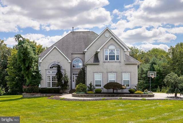 172 Jockey Hollow Run, WOOLWICH TWP, NJ 08085 (#NJGL2004622) :: Colgan Real Estate