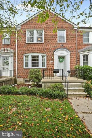 209 Gaywood Road, BALTIMORE, MD 21212 (#MDBC2010954) :: The Maryland Group of Long & Foster Real Estate