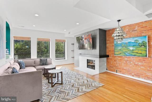 1416 21ST Street NW #301, WASHINGTON, DC 20036 (#DCDC2013078) :: Crossman & Co. Real Estate