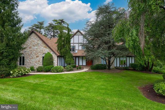 2 Fox Chase Drive, HERSHEY, PA 17033 (#PADA2003544) :: Colgan Real Estate