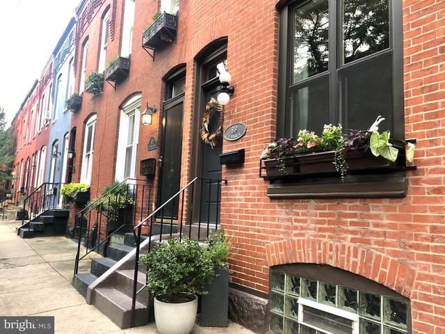 819 N Newkirk Street, PHILADELPHIA, PA 19130 (#PAPH2029346) :: VSells & Associates of Compass