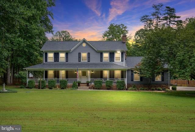 41 Autumn Drive, STAFFORD, VA 22556 (#VAST2003444) :: New Home Team of Maryland