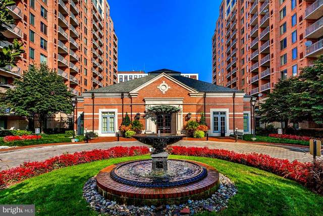 11710 Old Georgetown Road #624, NORTH BETHESDA, MD 20852 (#MDMC2015710) :: CENTURY 21 Core Partners