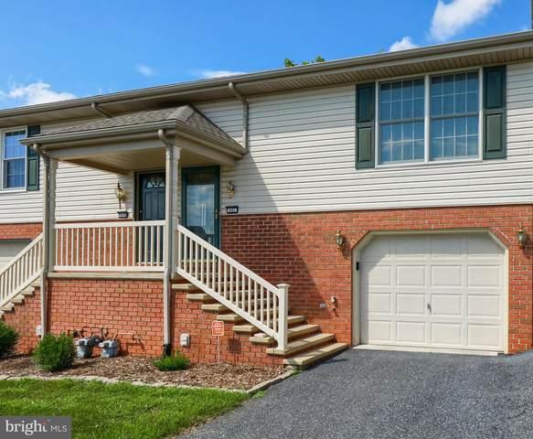 942 Woodridge Drive, MIDDLETOWN, PA 17057 (#PADA2003546) :: The Lutkins Group