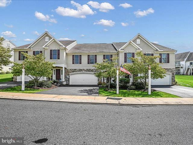 53 Duncan Street, LANCASTER, PA 17602 (#PALA2005240) :: The Heather Neidlinger Team With Berkshire Hathaway HomeServices Homesale Realty