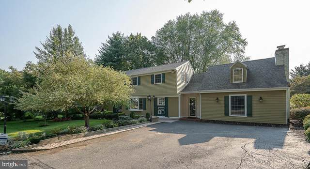 206 Penn Lane, WEST CHESTER, PA 19382 (#PACT2007320) :: Colgan Real Estate