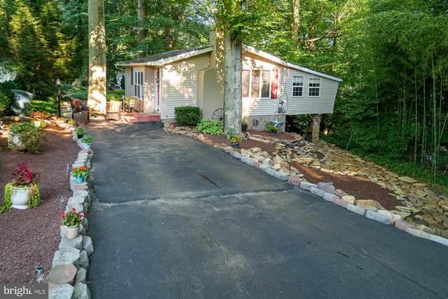 1227 N Ridge Road, FEASTERVILLE TREVOSE, PA 19053 (#PABU2007876) :: Colgan Real Estate