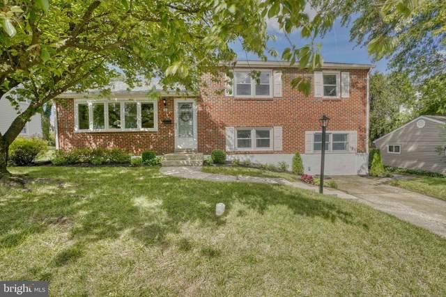 30 Tenbury Road, LUTHERVILLE TIMONIUM, MD 21093 (#MDBC2010968) :: McClain-Williamson Realty, LLC.