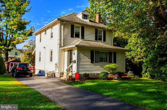 2632 Summit, BROOMALL, PA 19008 (#PADE2007288) :: The Casner Group