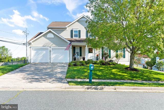 9200 Bretton Reef Road, BALTIMORE, MD 21234 (#MDBC2010972) :: New Home Team of Maryland