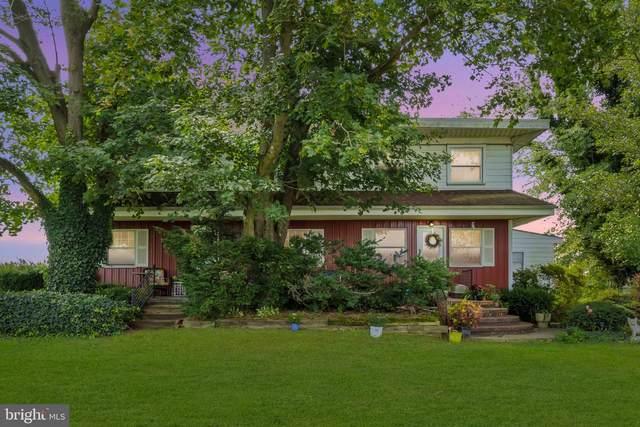 279 Harmersville Pecks Corner Road, SALEM, NJ 08079 (#NJSA2001112) :: Jason Freeby Group at Keller Williams Real Estate