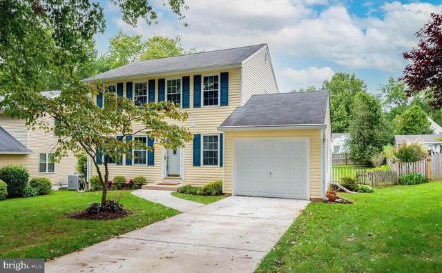 280 Yale Court, ARNOLD, MD 21012 (#MDAA2009722) :: Realty Executives Premier