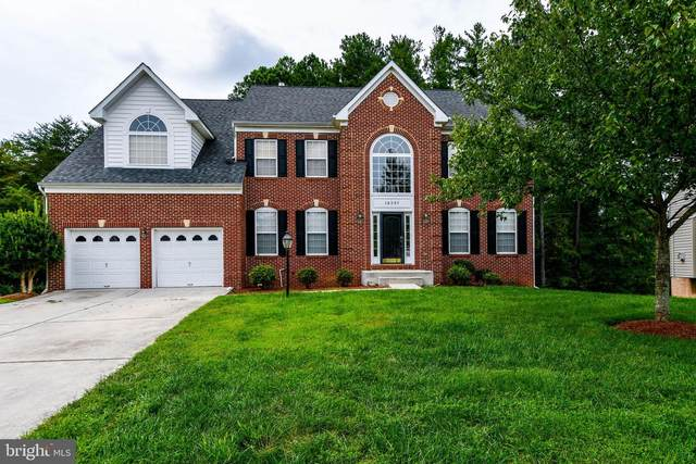 16207 Summer Dream Court, BRANDYWINE, MD 20613 (#MDPG2011704) :: Shamrock Realty Group, Inc