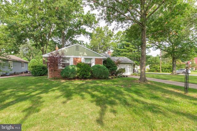 120 Randle Drive, CHERRY HILL, NJ 08034 (#NJCD2007256) :: New Home Team of Maryland