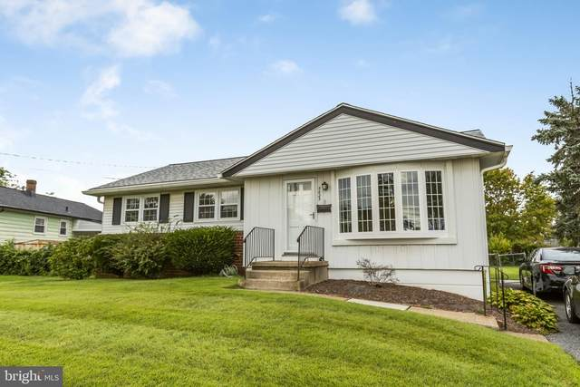 3623 Victor Avenue, BROOKHAVEN, PA 19015 (#PADE2007290) :: VSells & Associates of Compass