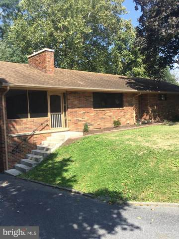 408 Limekiln Road, NEW CUMBERLAND, PA 17070 (#PAYK2006072) :: The Casner Group