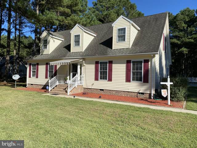 5661 Dockside Road, MARION STATION, MD 21838 (#MDSO2000712) :: At The Beach Real Estate