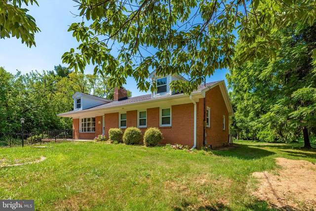 18509 Lappans Road, BOONSBORO, MD 21713 (#MDWA2002246) :: New Home Team of Maryland