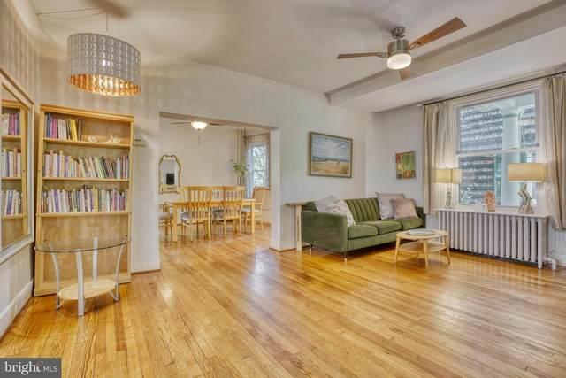 2604 Ken Oak Road, BALTIMORE, MD 21215 (#MDBA2012230) :: Colgan Real Estate