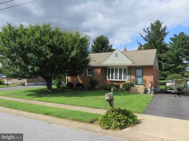 1621 Glenmore Drive, WILMINGTON, DE 19804 (#DENC2006854) :: Colgan Real Estate