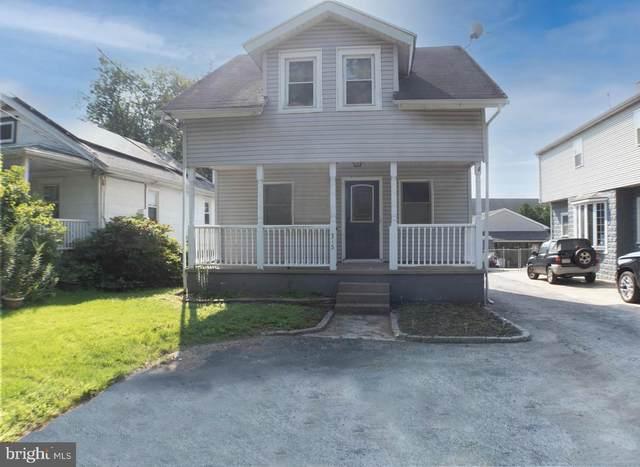 315 E Dutton Mill Road, BROOKHAVEN, PA 19015 (#PADE2007292) :: Colgan Real Estate