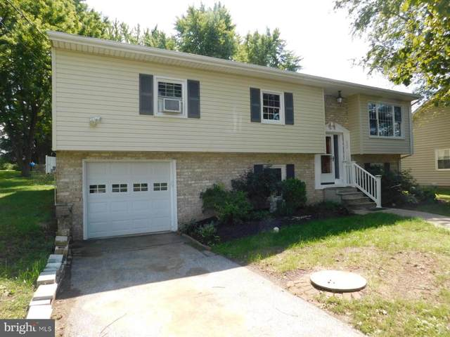 324 Forrest Drive, GETTYSBURG, PA 17325 (#PAAD2001334) :: Realty Executives Premier