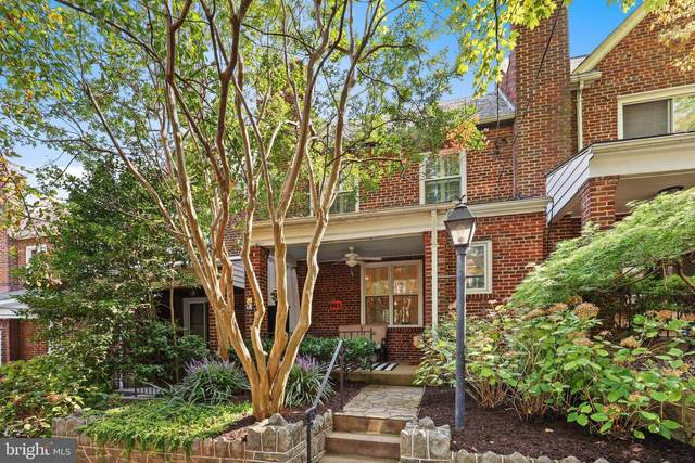 3714 Manor Place NW, WASHINGTON, DC 20007 (#DCDC2013114) :: Ultimate Selling Team